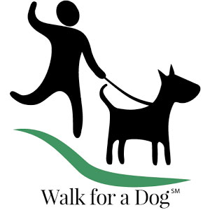 Walk For a Dog App Icon
