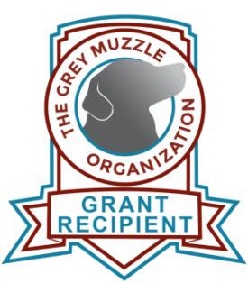 The Grey Muzzle Grant Recipient